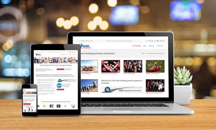 Jasa Website Gianyar