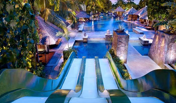 Website Hotel Denpasar