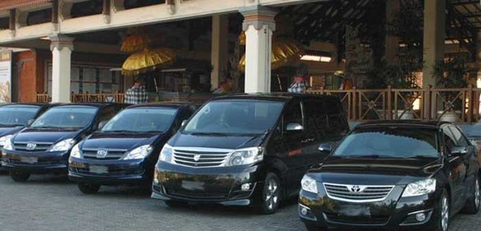 Website Rental Mobil Badung
