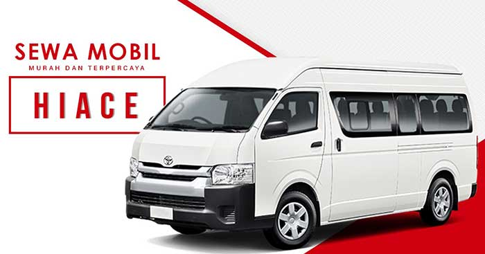 Website Rental Mobil Gianyar