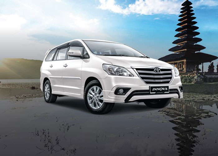 Website Sewa Mobil Denpasar