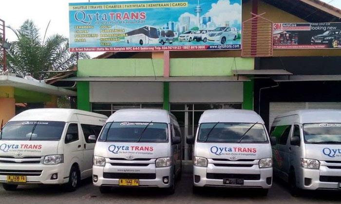 Website Travel Buleleng