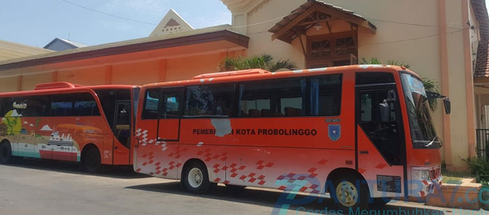 Website Travel Klungkung
