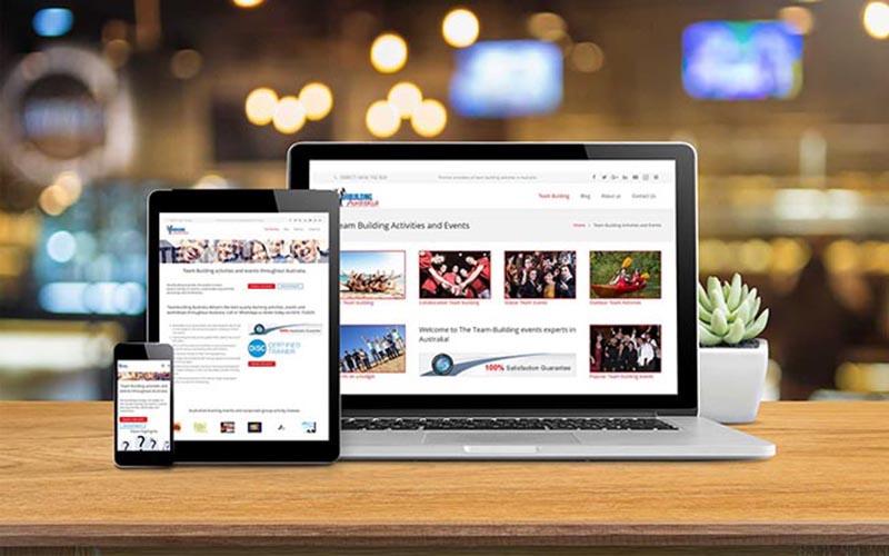 Jasa Website Bukittinggi