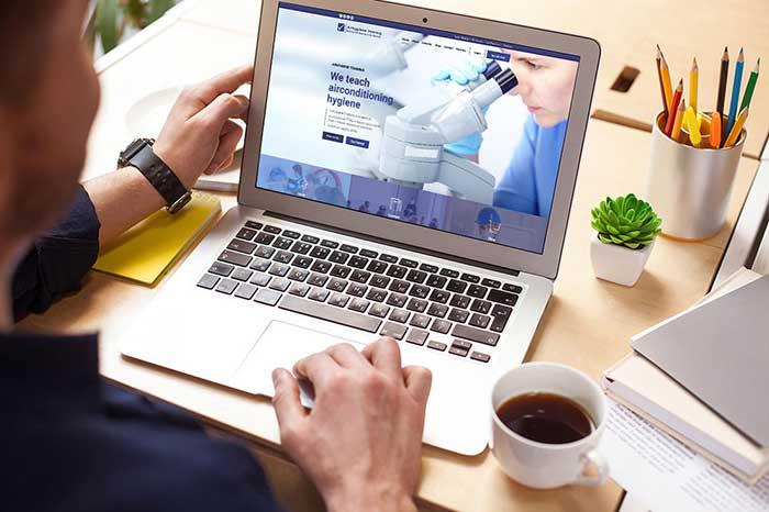 Jasa Website Aceh Tengah