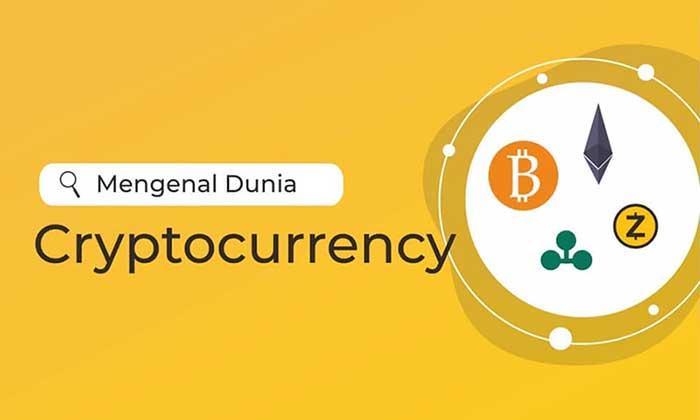 Jasa Pembuatan Website Cryptocurrency