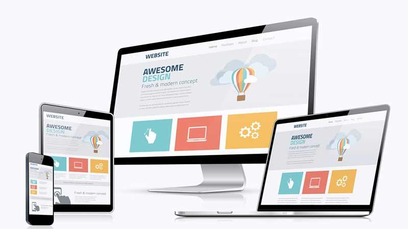 Jasa Website Gayamsari