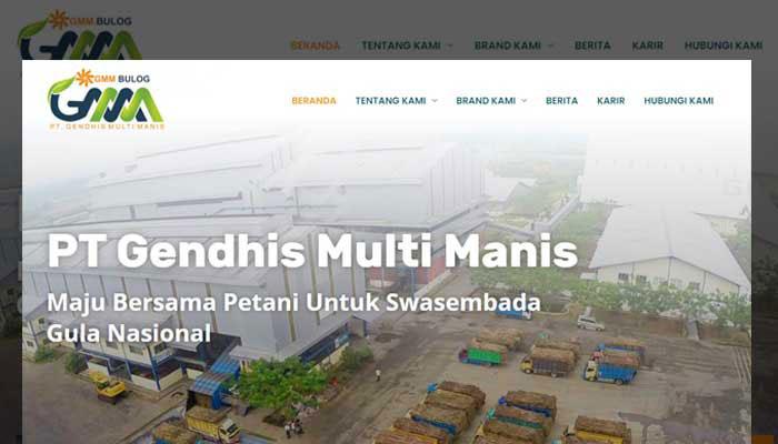 Jasa Website Kutai Timur