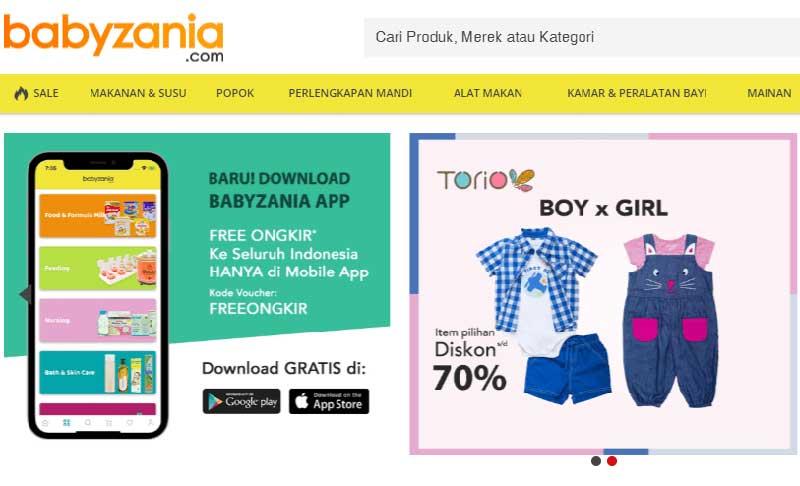Jasa Website Padang Lawas Utara