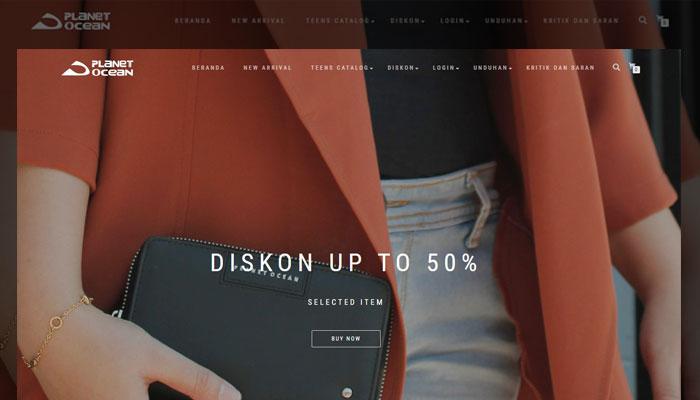 Jasa Website Tapin