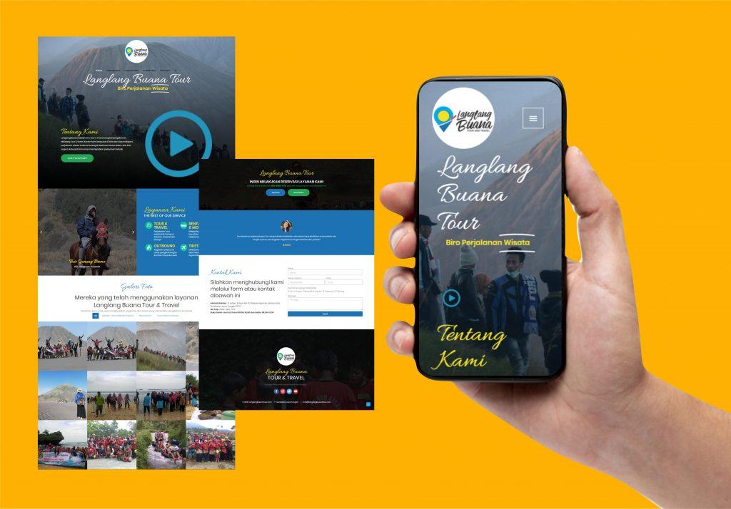 Jasa Website Minahasa Utara
