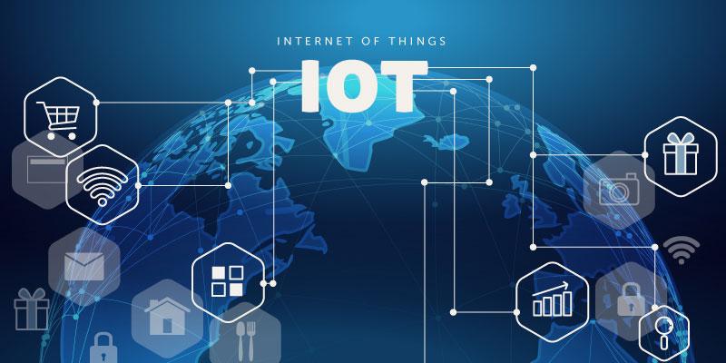Jasa Pembuatan Aplikasi IoT, Sistem IoT dan Smarcity Rekomendasi