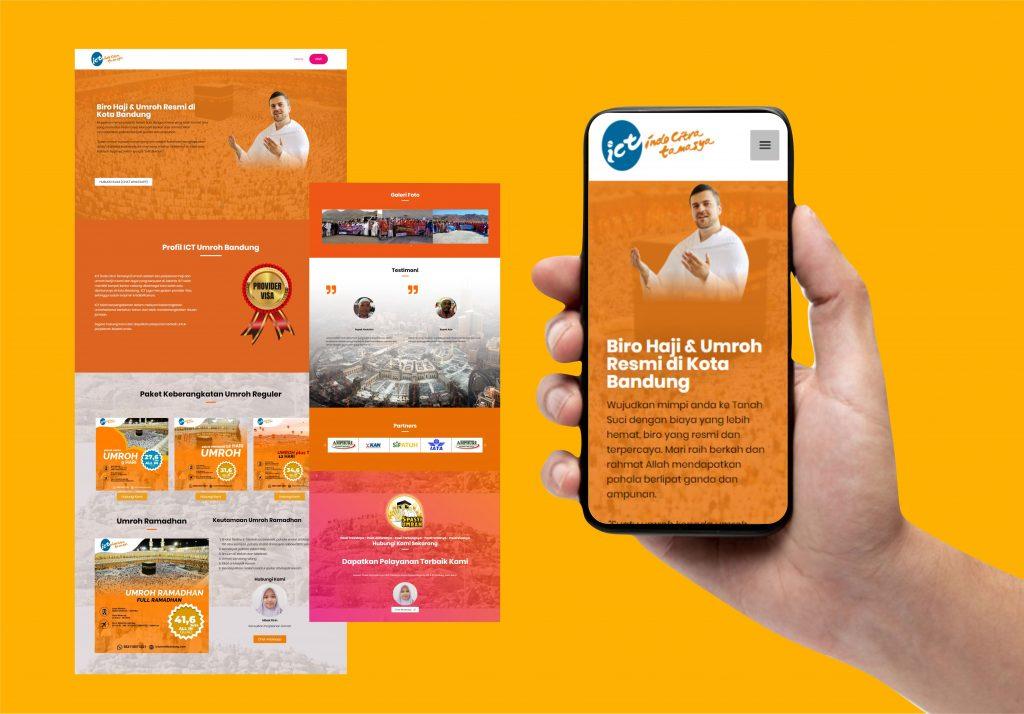 Jasa Website Jakarta Cempaka Putih