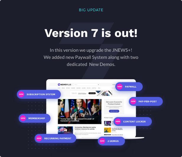 Download Theme Tema WordPress JNews Terbaru Gratis