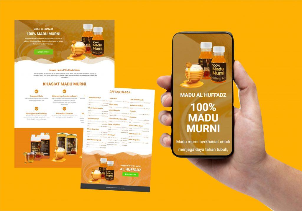 Website Garut Jawa Barat