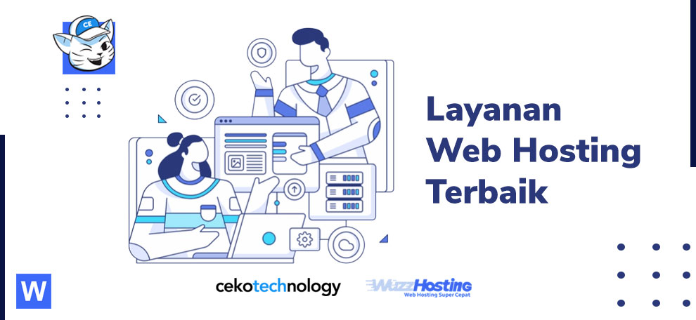 Layanan Web Hosting Jakarta
